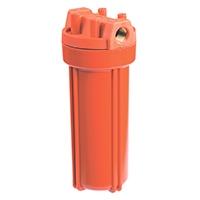 Корпуса магистральных фильтров для горячей воды