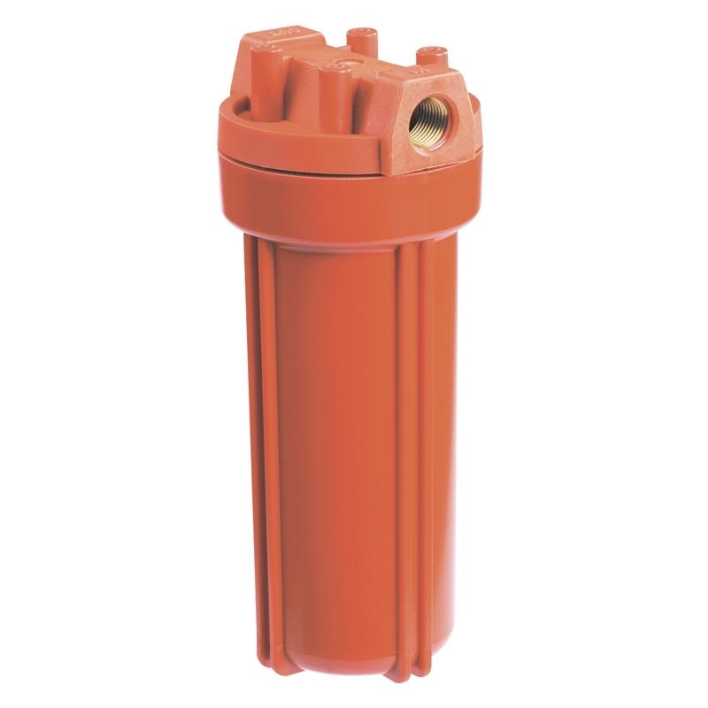 """Корпус магистрального фильтра для горячей воды 10SL 3/4"""""""