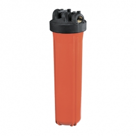 Корпус магистрального фильтра для горячей воды 20BB